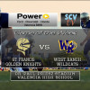 St. Francis vs. West Ranch