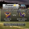 Valencia vs. West Ranch