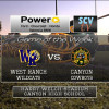 West Ranch vs. Canyon