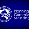 Planning Commission Meeting – March 21, 2017