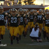 Pregame: Clovis West vs. Canyon