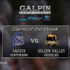 Saugus vs. Golden Valley