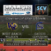 West Ranch vs. Saugus