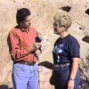 Tales of Vasquez Rocks, with Letty Dyer Foote