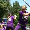 Girls Softball: Valencia @ Hart