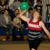 Drug-free Youth Battle in Dodgeball Tournament
