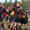 SCV Youth Rugby vs. Hawaiian Gardens Rugby
