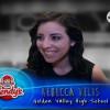 Rebecca Velis, Golden Valley High School