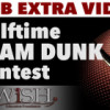 Web Extra: Boys Halftime Slam Dunk Contest