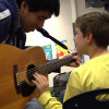Music Therapy Program at Emblem