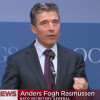 NATO Leader Talks Tough on Russia; more