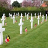 Hagel on Ukraine; Obama Honors WW2 Fallen in Belgium; more