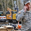 Military Helps with Deadly Wash. State Mudslide; more
