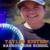Taylor Kister, Saugus High School