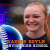 Kaelie Doyle, Canyon High School