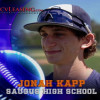 Jonah Kapp, Saugus High School