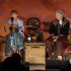 Nancy Elliott & Joe Herrington