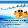 12th Annual Rubber Ducky Festival