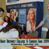College & Career Fair 2014
