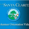 New Volunteer Orientation Video