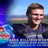 Chase Killingsworth, West Ranch High School