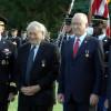 Pentagon Throws a Parade for Sen. Carl Levin, Rep. Buck McKeon