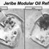 Air Strikes Hit ISIL Oil Refineries; more