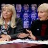 Laurene Weste and Dianne Erskine-Hellrigel