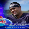 Christian Stevenson, Saugus High School