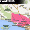 RED FLAG WARNING: Elevated Fire Risk Starting Tonight (Wed.)