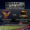 Valencia vs. Golden Valley