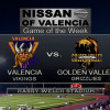 Valencia vs. Golden Valley