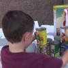 """Volunteers Team Up to """"Help the Children"""""""