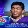 Ethan Yoo, Valencia High School