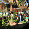 Living History Festival at Rancho Camulos