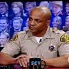 Captain Roosevelt Johnson, SCV Sheriff's Station