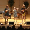Quebe Sisters & Clark Twins in Concert