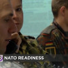 Hagel Visits Military Families; CJCS in Iraq; NATO Readiness