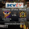 Valencia vs. Canyon – Boys Basketball