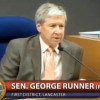 George Runner's Comments & Motion for Gas Tax Cut