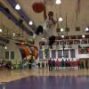 Web Extra: Boys Halftime Slam Dunk Contest