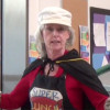Video: Super Lunch Lady