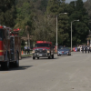 2015 Friendly Valley Memorial Day Parade