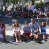 2015 Santa Clarita Fourth of July Parade Inside-Out