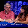 Denise Redmond and Wayne Crawford, Carousel Ranch