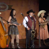 Miss Devon and The Outlaw with Kristyn Harris and Brook Wallace