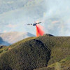 Sit. Report: Dry Lightning Sparks More Fires; Military Aircraft Augment Force