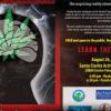 2015 Drug Symposium: The Immature Teen Brain on Pot
