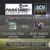 Game Of The Week: T.O. vs. West Ranch, Sept. 18, 2015