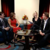 Scott & Vanessa Wilk: Republican Debate